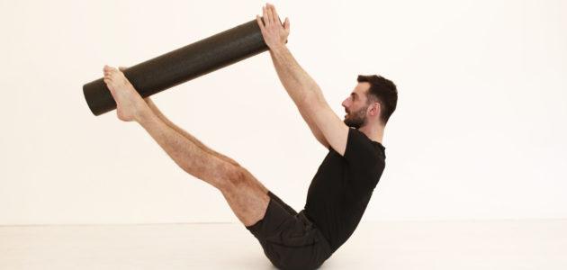 Stage de Pilates Spécial Rouleau – Studio Spiravita
