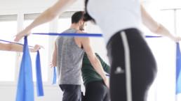 BricePilates, cours de Pilates à Paris, cours collectifs sur tapis
